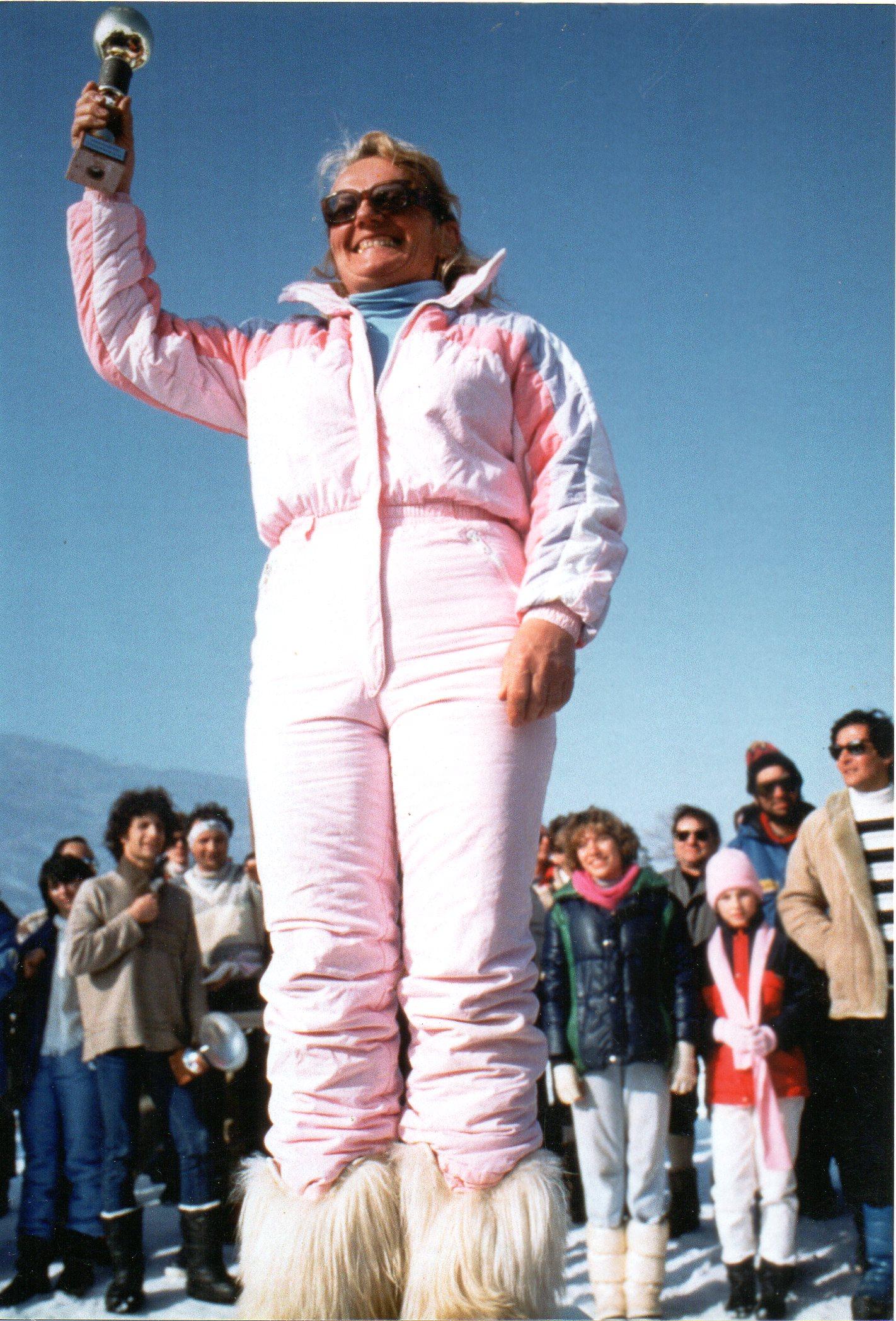 lans en vercors 1985
