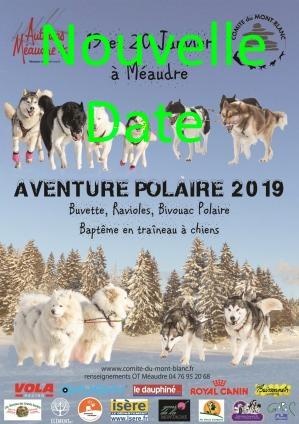 Affiche aventure polaire meaudre 2019 75 compressor 1