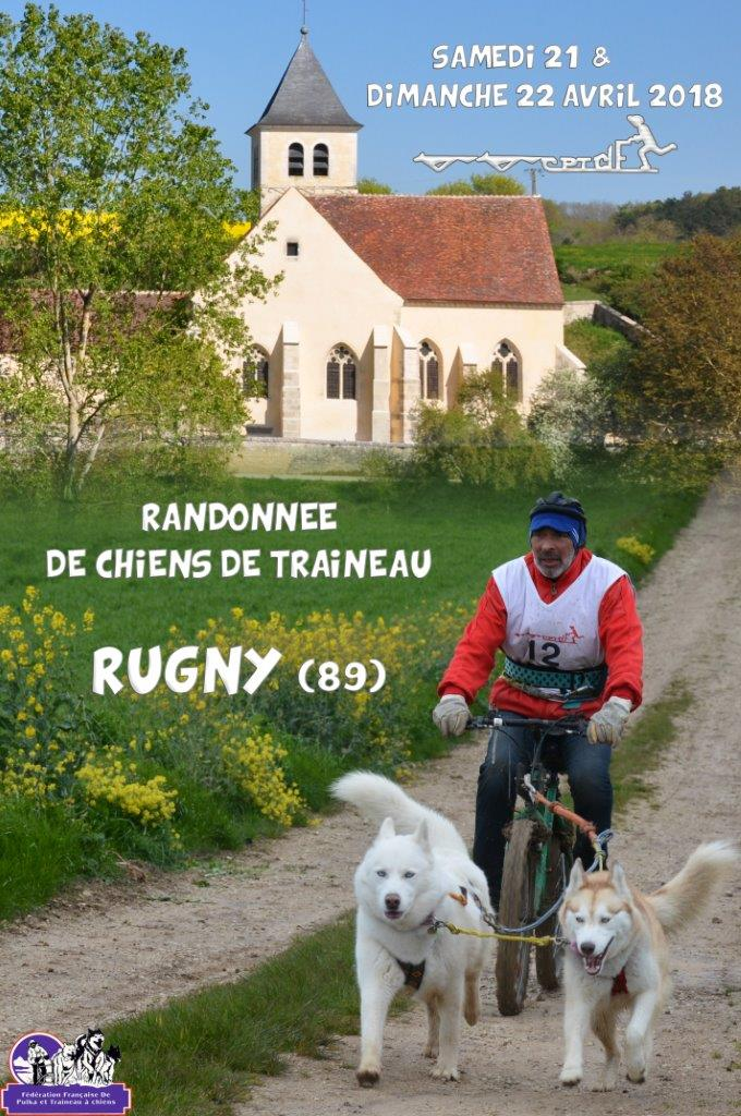 Affiche rugny 2018