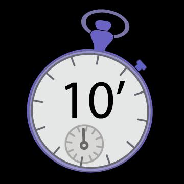 Chrono 10