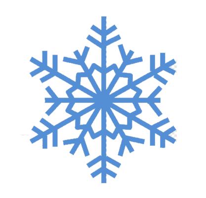 Course neige