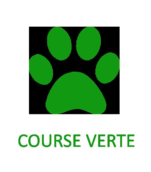 Course verte