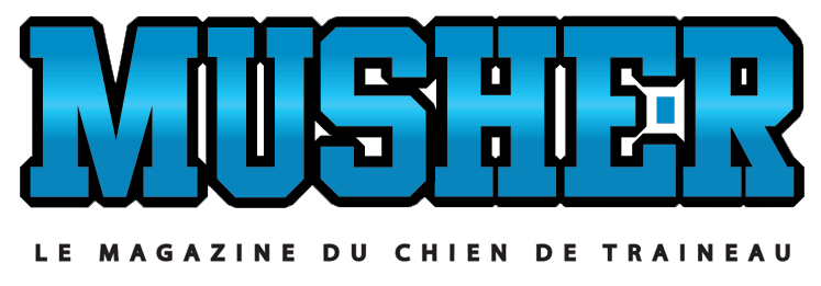 Musher magazine logo 1624867886